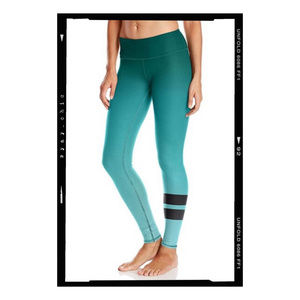 Alo Yoga Airbrush Ombre Leggings